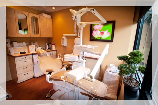 Office Dentist Paramus