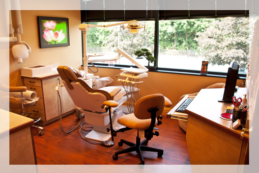 Dentist Bergen County Office Tour